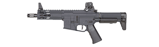 TRIDENT MKII PDW Combat Grey