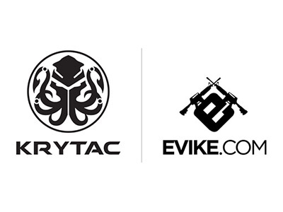 KRYTAC Exclusive Distribution Agreement with Evike.com